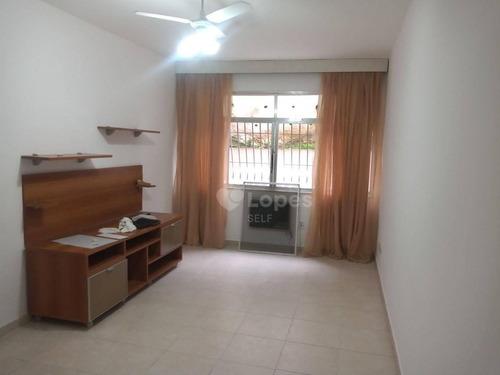 Imagem 1 de 9 de Apartamento Com 3 Quartos Por R$ 530.000 - Ingá /rj - Ap47900