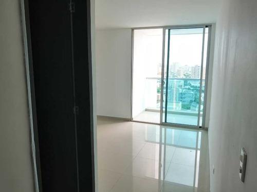 Imagen 1 de 14 de Apartamento En Arriendo Tabor Barranquilla