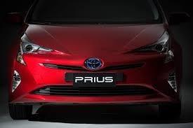 Toyota Prius Vermelho 17/17 Okm Pronta Entrega