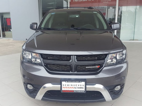 Dodge Journey 2017 Sxt Plus Sport 7 Pasajeros