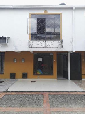 Casas En Venta Montecarlo 736-127