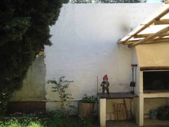Dueño Alquila Chalet. En Santa Teresita