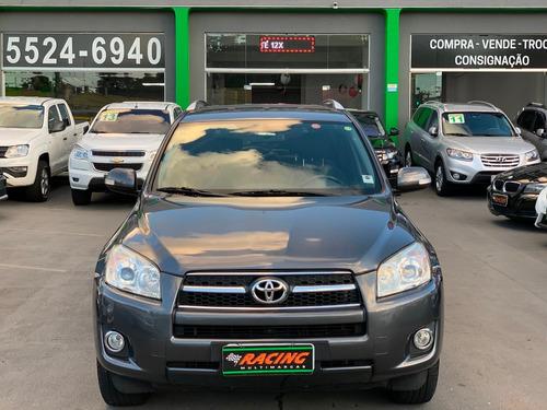 Toyota Rav4 2.4 4x2 2012 (1 Ano De Garantia)