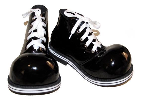 Zapatos De Payaso Profesionales