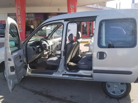 Renault Kangoo 1.9 Familiar Rnd Doble Porton Grand Confort