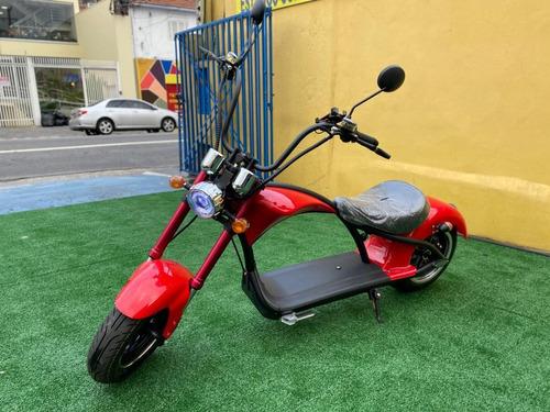 Moto Elétrica S1 Shopper Gloov!!! 18x No Cartão Sem Juros!!!