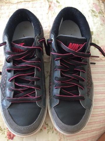 Tênis Nike Estilo Casual/passeio