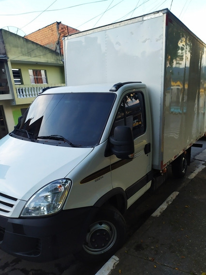 Iveco Daily 35s14 Iveco Dayli 35s14 2011