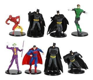 Figuras Personajes Dc Figurine Monogram Barato