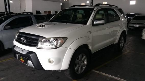 Toyota Sw4 3.0 7l 2011