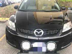 Mazda Cx7 2.2 4x4