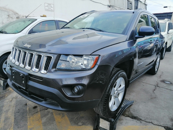Jeep Compass 2.4 Latitude 4x2 L4