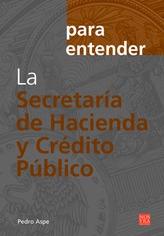 Imagen 1 de 1 de La Secretaría De Hacienda Y Crédito Público, Pasta Flexible.