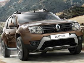 Renault Duster Privilege 2.0 4x4 2018 Permuta Autos Usados