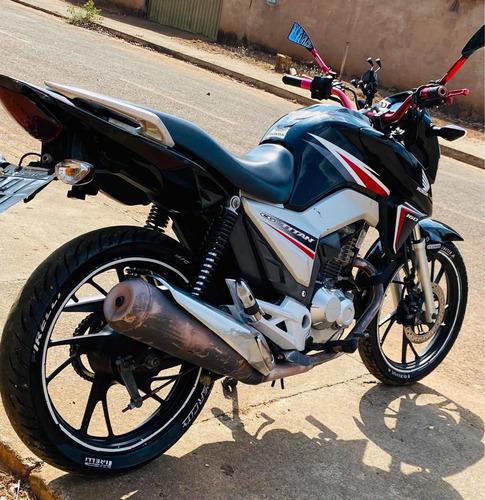 Imagem 1 de 12 de Honda Titan 160