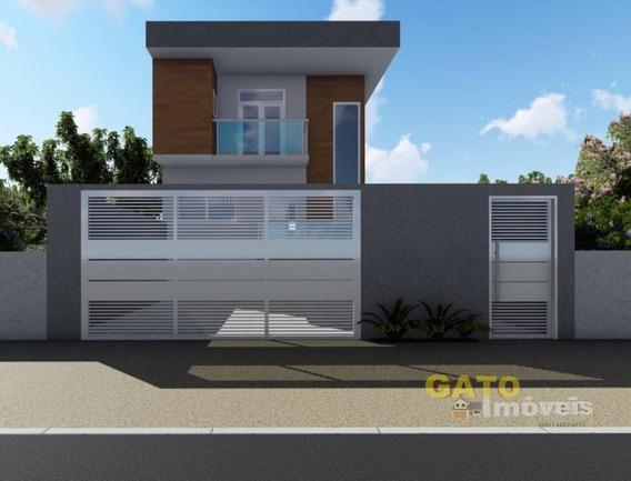 Casa Para Venda Em Cajamar, Portais (polvilho), 3 Dormitórios, 1 Suíte, 2 Banheiros, 2 Vagas - 19483_1-1368461