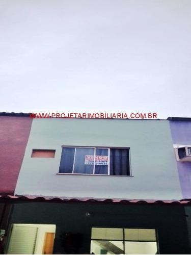 Mariléia/austin - Casa Independente Com 2 Quartos, Sala, Cozinha, Banheiro, Lavanderia E 2 Vagas Garagem. - Ca00588 - 33678662