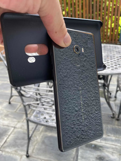 Xiaomi Mi Mix 2 6+64 Black , Funda Original, Sin Uso