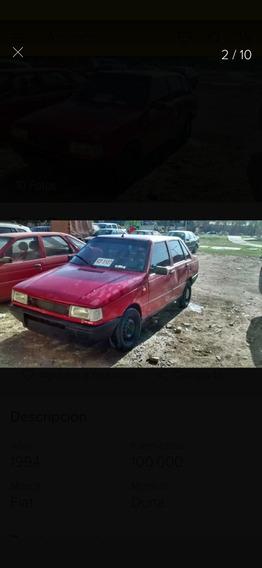 Fiat Duna 1996 1.6 Cs