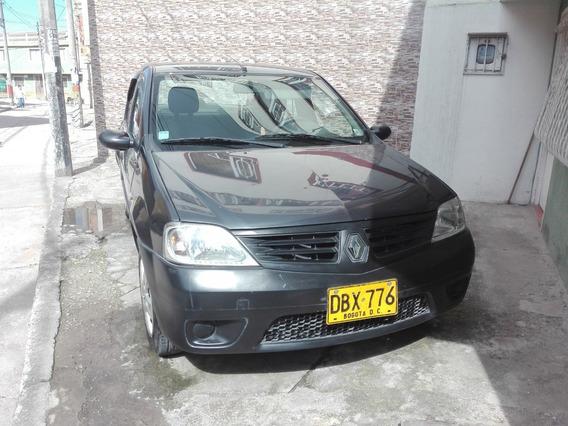 Vendo Renault Logan En Perfecto Estado Año 2009 $ 16.500.000