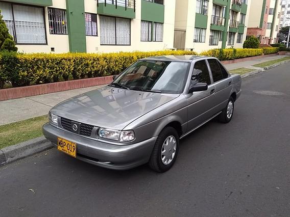 Nissan Sentra B13 Dh Aa Mt 2012