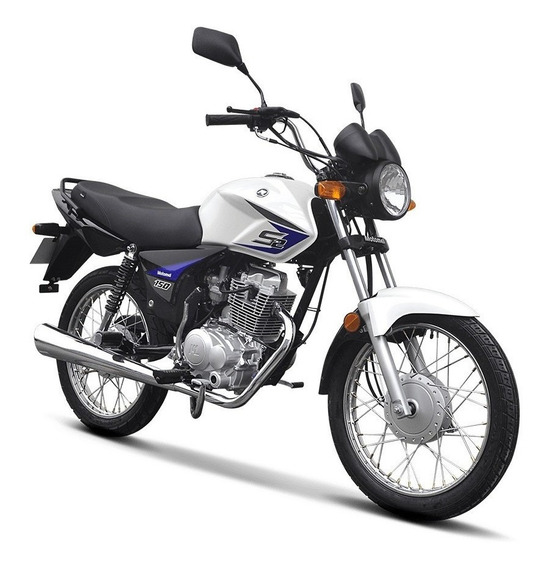 Motomel S2 Base 150 Moto Vc Cg Cv Rx Calle Cuotas Delivery