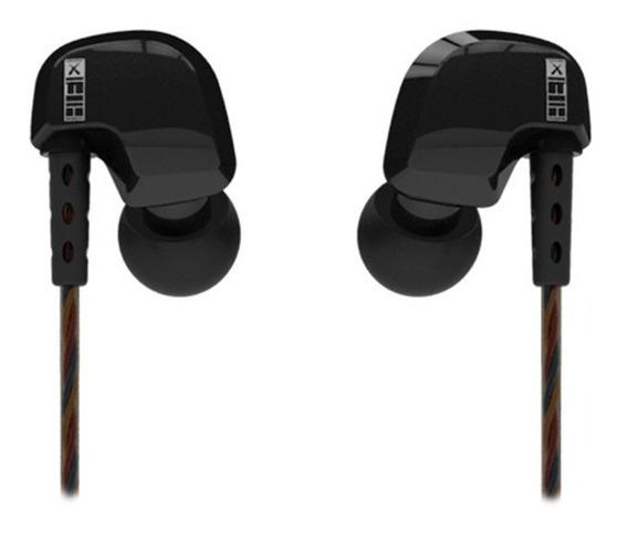 Fone De Ouvido Dm200 Para In Ear Monitor Palco Profissional