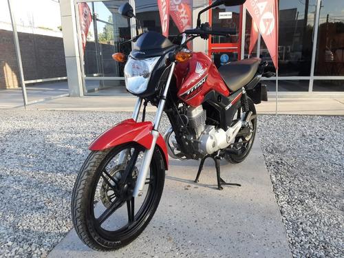Honda Cg 150 Titan 2020