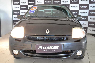 Renault Clio 1.6 Rt 2001