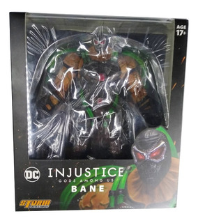 Bane Injustice Storm Collectibles