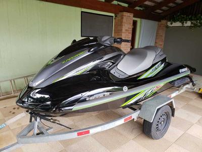 Jet Ski Yamaha Fzr Sho 1800 Ano 2011 Virtual Nautica