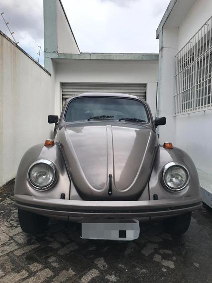 Volkswagen Fusca Itamar 1.6