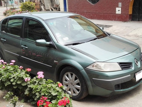 Renault Megane Ii - 2007 - 198 000 Km