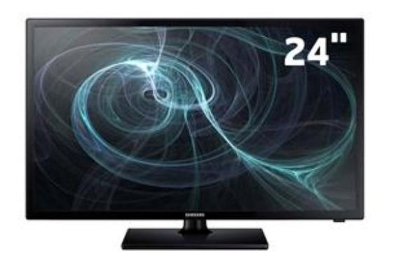 Tv Monitor 24 Polegadas