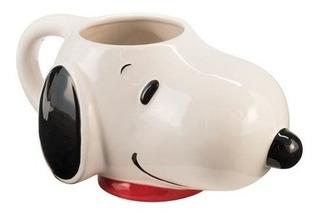 Taza, Mug Snoopy