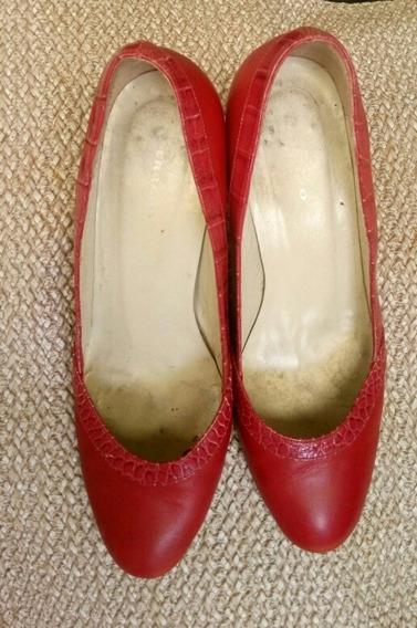 Zapatos Ferraro