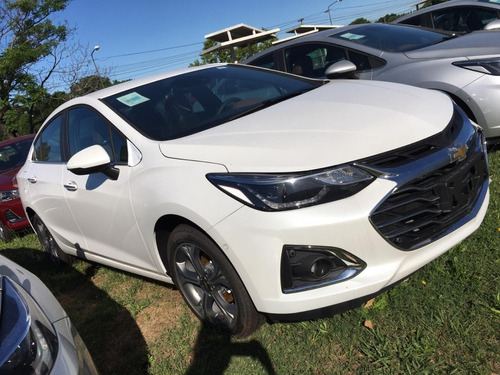 Chevrolet Cruze Premier Ii At 4p Af
