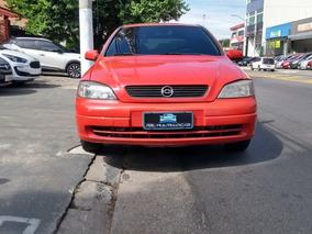 Chevrolet Astra 1.8 Mpfi Gl 8v Gasolina 2p Manual