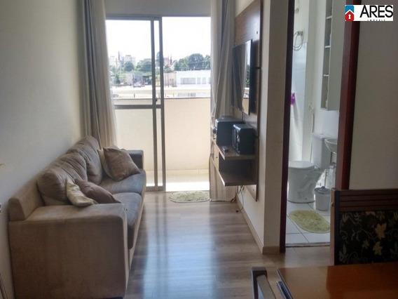 Apartamento À Venda, Jardim Candido Bertini, Santa Barbara D´oeste. - Ap00490 - 32244146