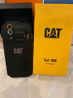 Smartphone Cat S60 32gb - Novo Com Garantia E Nota Fiscal