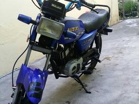 Suzuki Ax 100 2015