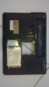 Tampa Inferior Do Notebook Hp Compaq