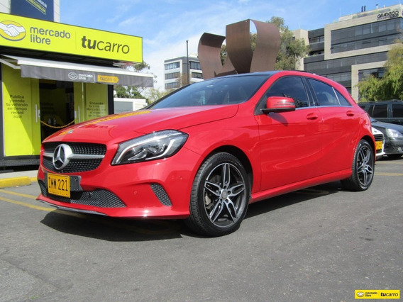 Mercedes-benz Clase A 200 Plus At 1600 T