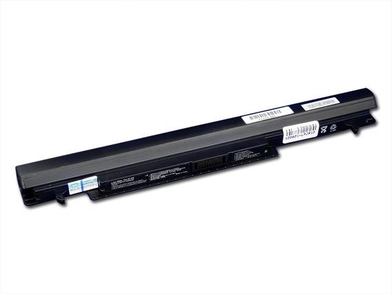 Bateria Notebook - Asus S550c - Preta