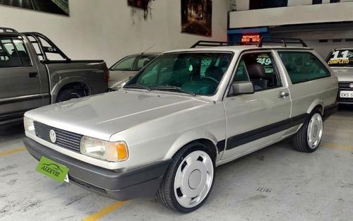 Volkswagen Parati 1.8 Gl 8v 1992