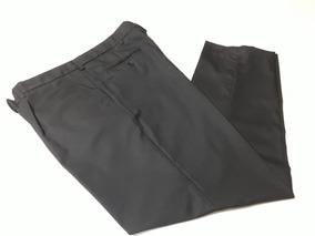 Pantalon De Vestir Talles Especiales Alpaca Talles 54 Al 80