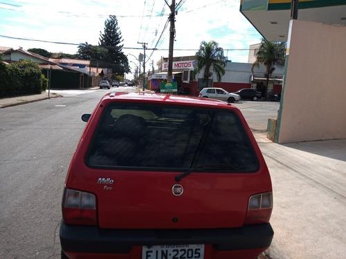 Fiat Uno Mille Economicy