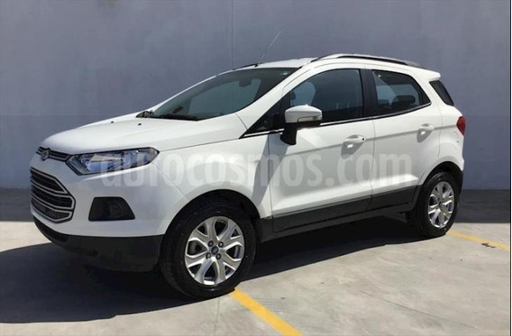 Ford Ecosport 5p Se At A/ac. R-15