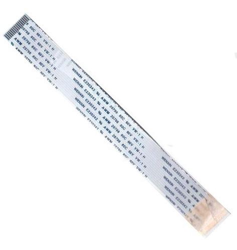 Flex Fleje Cable Membrana Extensor Lector Motor Ps1 Psone
