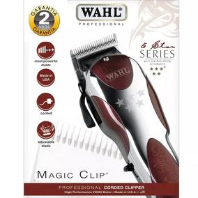 Whal Magic Clip V9000 110v 2 Anos De Garantia + Nf
